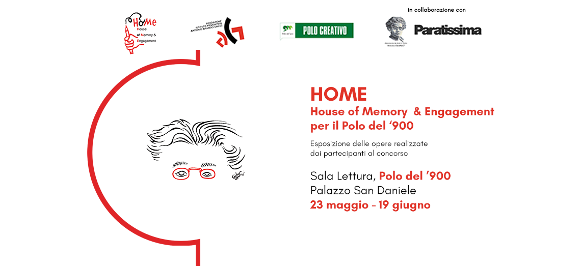 HOME – House of Memory & Engagement per il Polo del '900 - vincitori